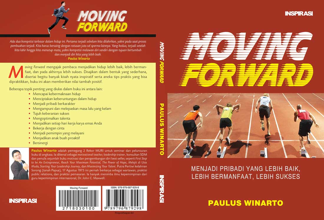 buku paulus winarto moving forward