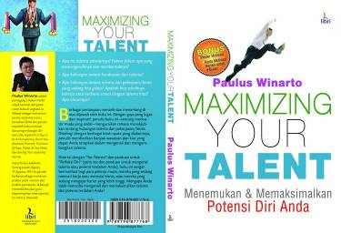 Maximizing your talent
