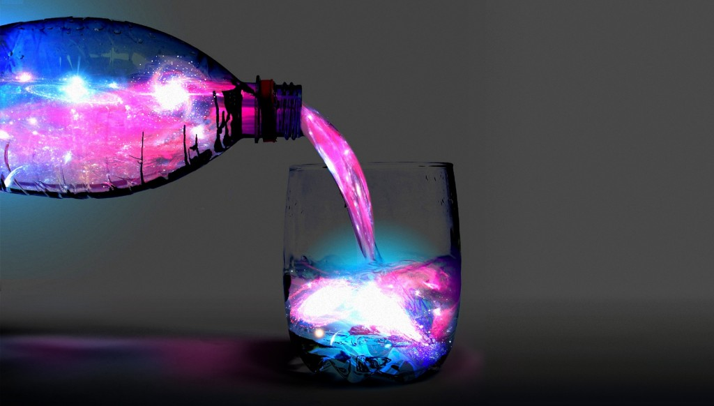 bottle_with_colored_water_in_glass-other